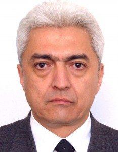 Фархад Атауллаевич Акилов