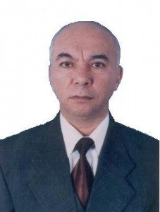 Джалал Халилович Мирхамидов